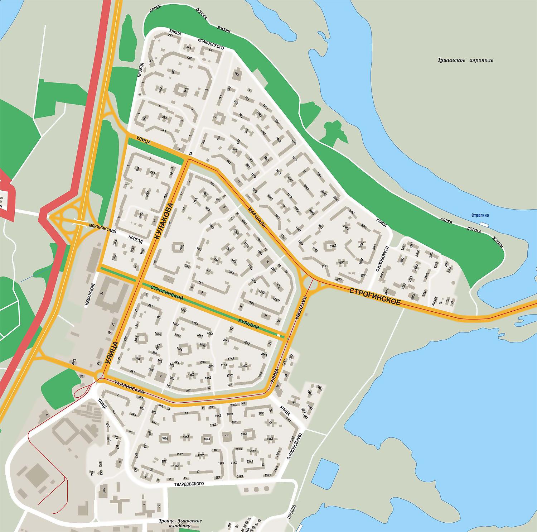 Проститутки поиск по карте москвы 19 фотография